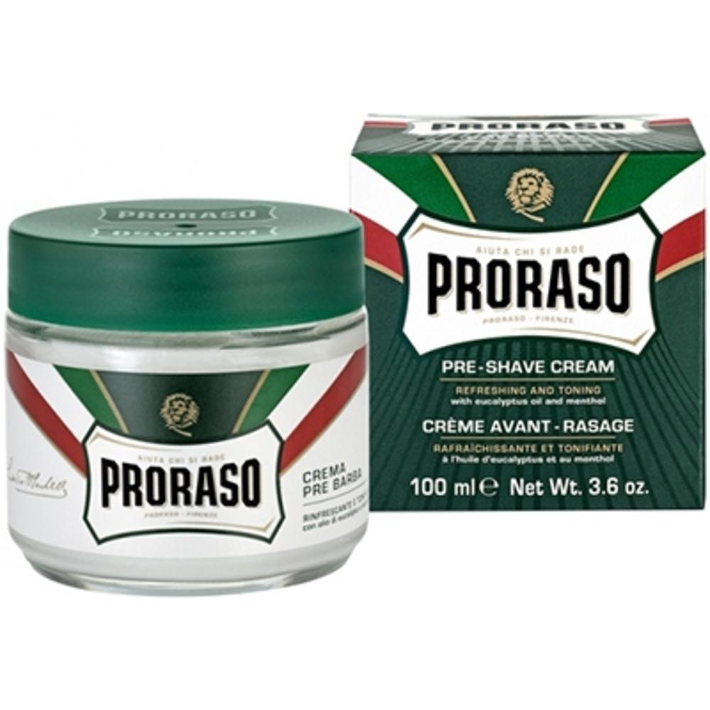 Crème avant rasage - proraso -196887