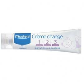 Crème change 1 2 3 - 50.0 ml - change - mustela Irritations et rougeurs-142890