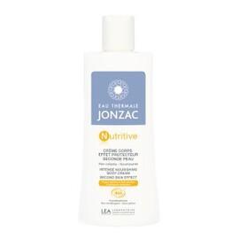 Crème corps effet protecteur seconde peau - 200.0 ml - nutritive - eau thermale jonzac -139009