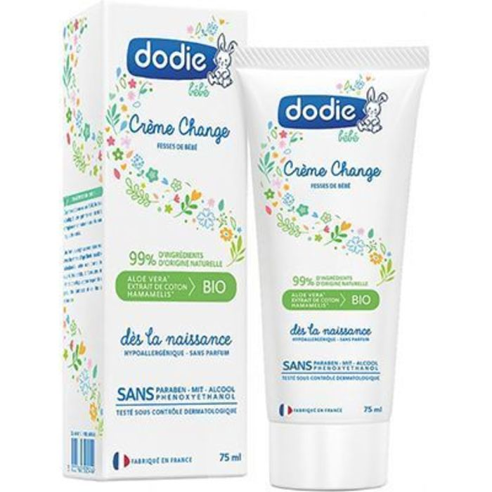 Crème de change 75ml Dodie-220711
