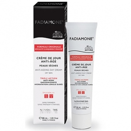 Crème de jour anti-âge - 30.0 ml - fadiamone -143663
