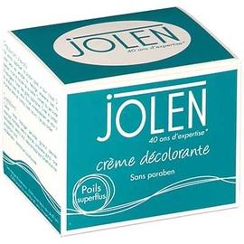 Crème décolorante - 125ml - jolen -200480
