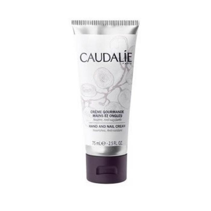 Crème gourmande mains et ongles Caudalie-7312