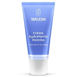 Crème hydratante homme - 30.0 ml - homme - weleda Hydrate et protège-545