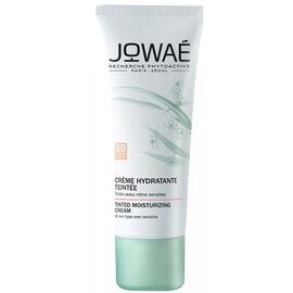 Crème hydratante teintée claire 30ml - jowae -215408