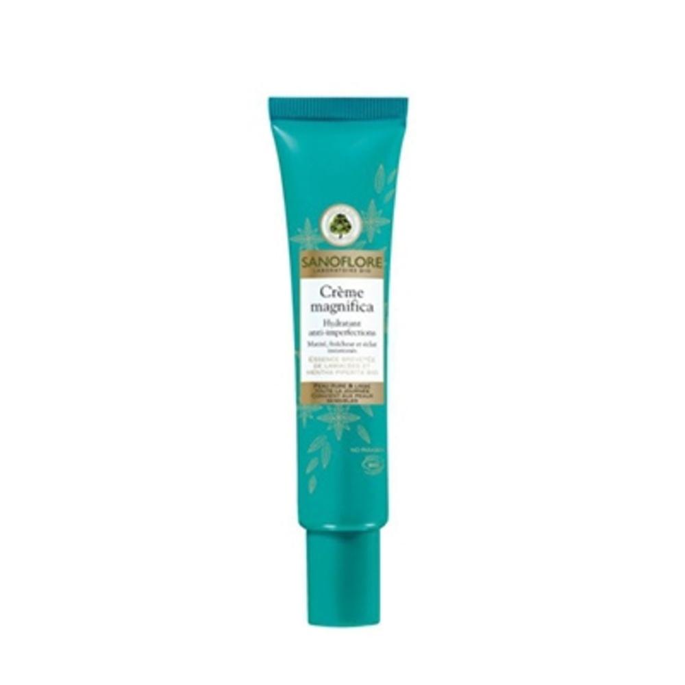 Crème magnifica - 40.0 ml - aqua magnifica - sanoflore -143013