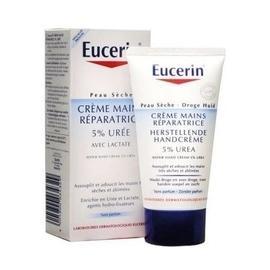Crème mains 5% d'urée - eucerin -112482