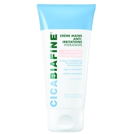 Crème mains anti-irritations - cicabiafine -203540