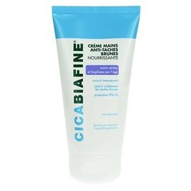 Crème mains anti-taches brunes - cicabiafine -203798
