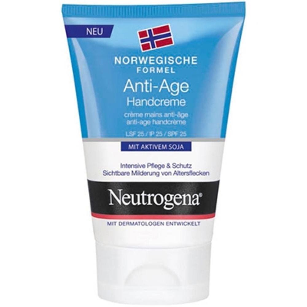 Crème mains anti-taches spf25 - 50.0 ml - mains - neutrogena Réduit et prévient les tâches brunes-3064