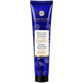 Crème mains aromatique pour se revigorer 30ml - sanoflore -220519