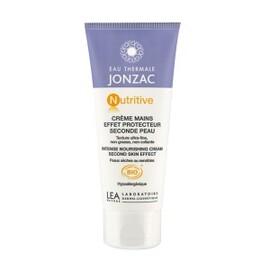 Crème mains effet protecteur seconde peau - 50.0 ml - nutritive - eau thermale jonzac -139008