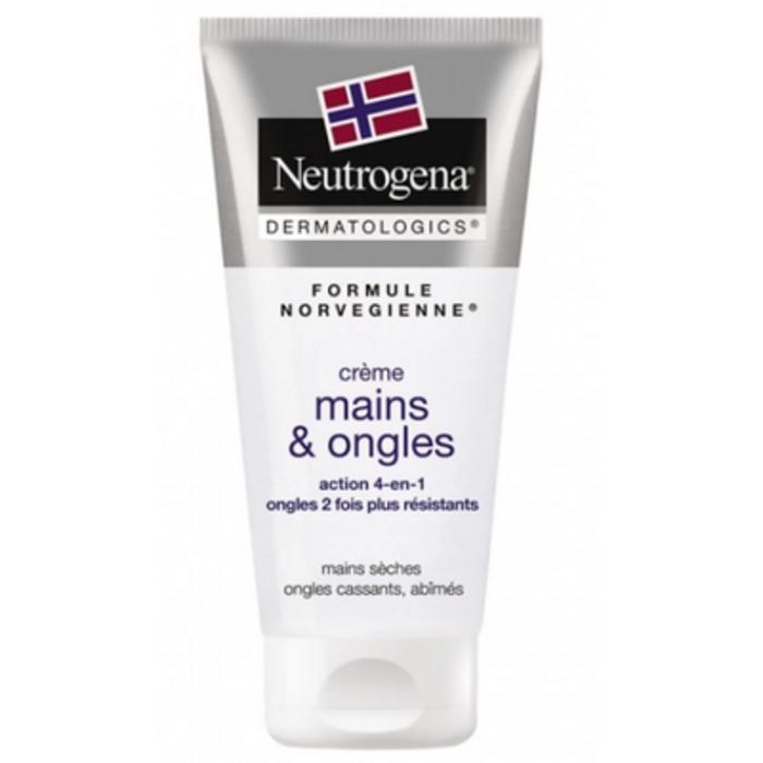Crème mains et ongles 75ml Neutrogena-215344