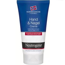 Crème mains et ongles - neutrogena -194454
