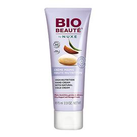 Crème mains haute nutrition - bio beaute by nuxe -196130