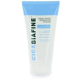 Crème mains réparation intense - 75.0 ml - dermo-cosmétique - cicabiafine -16329