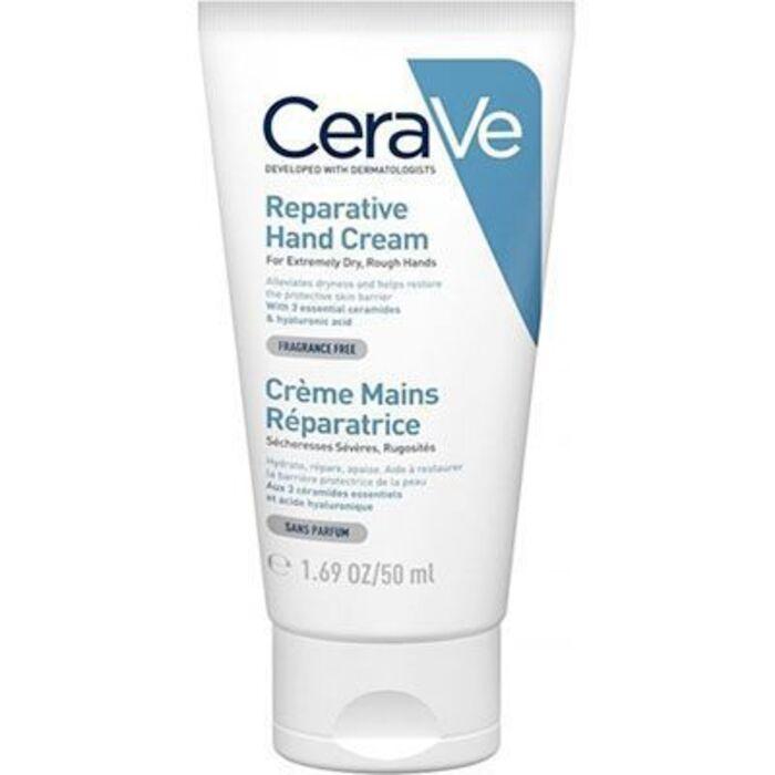 Crème mains réparatrice 50ml Cerave-222606
