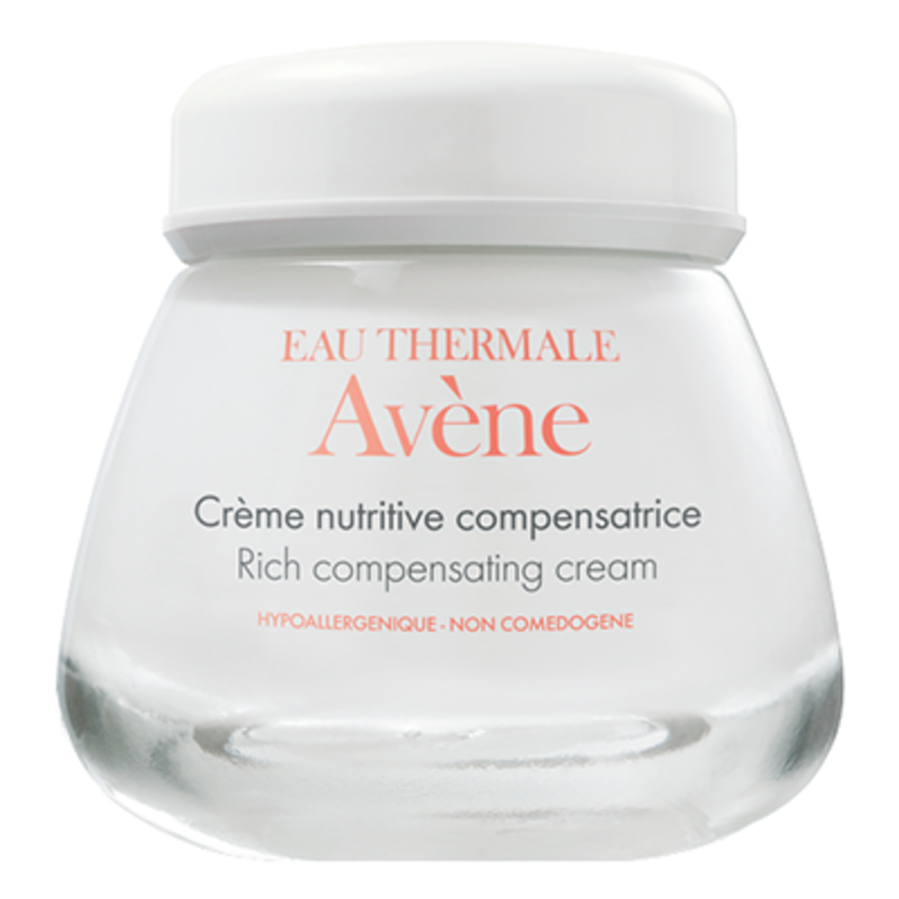 Crème nutritive compensatrice - avène -93900