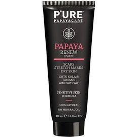 Crème papaya renew 100ml - pure papayacare -219705