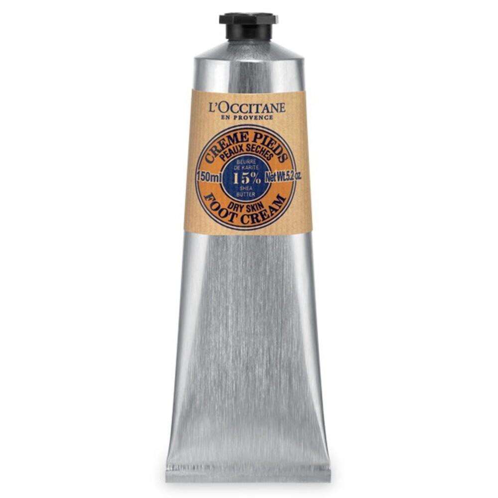 Creme pieds karite - 150.0 ml - occitane -27434