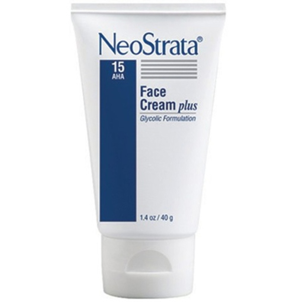 Crème plus 15 aha - neostrata -195293