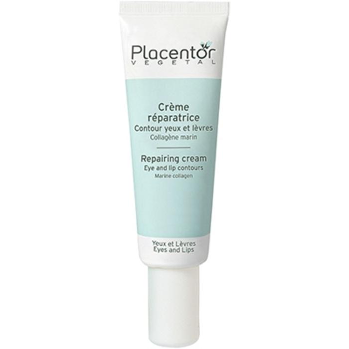 Crème réparatrice yeux et lèvres Placentor vegetal-199657