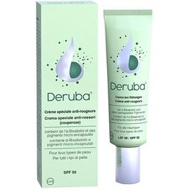 Crème spéciale anti-rougeurs - 30ml - deruba -205143