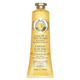 Crème sublime mains & ongles - 30.0 ml - mains - roger & gallet Tonifiant-141401