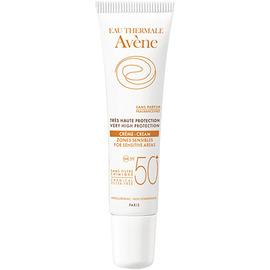 Crème zones sensibles spf50+ - avène -95986