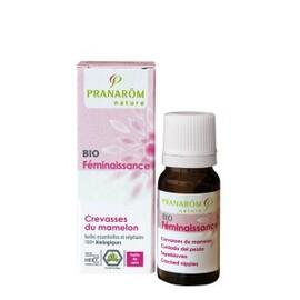 Crevasse du mamelon bio - 5.0 ml - grossesse et maternité - pranarom -12361