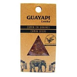 Cumin graines - 25 g - divers - guayapi -136302