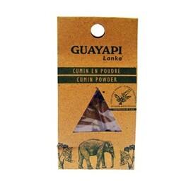 Cumin poudre - 25 g - divers - guayapi -136301