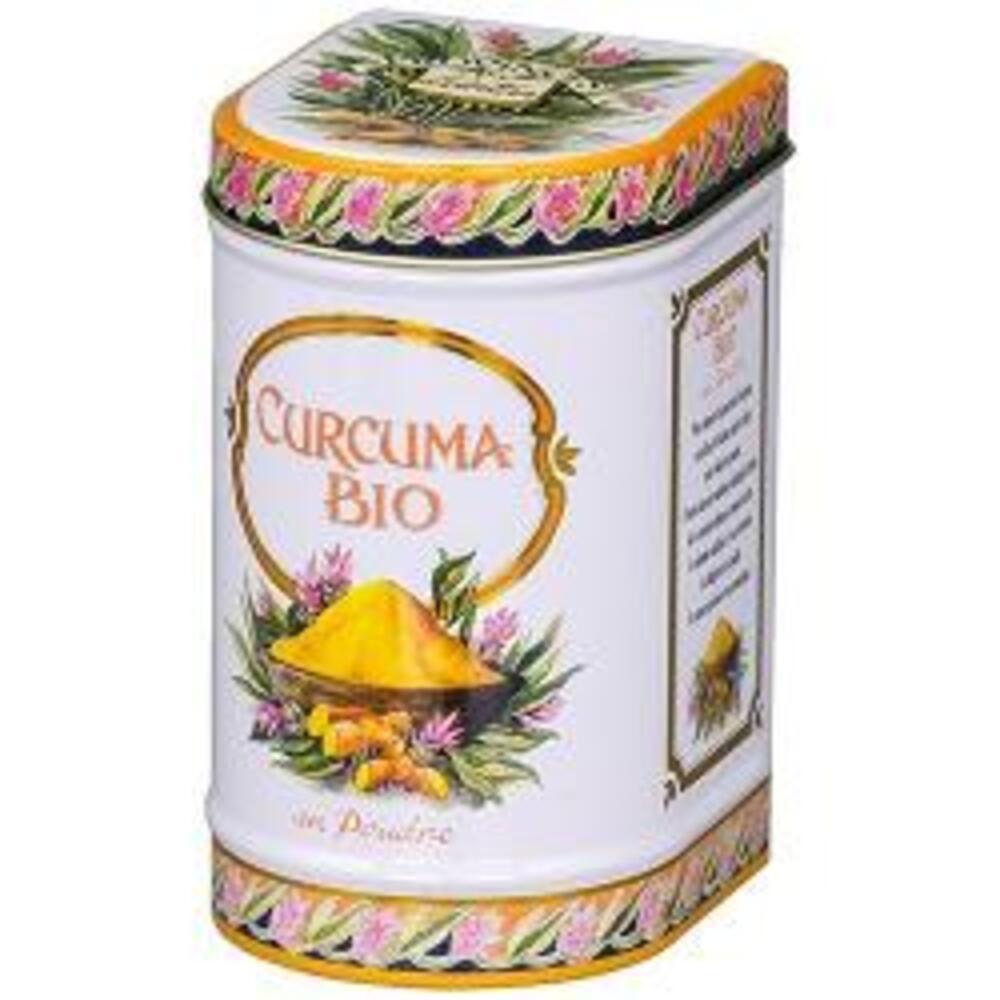 Curcuma - 50.0 g - araquelle -148487