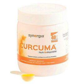 Curcuma haute disponibilité poudre 200g - synergia -219472