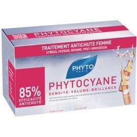 Cyane traitement anti-chute - phyto -195715