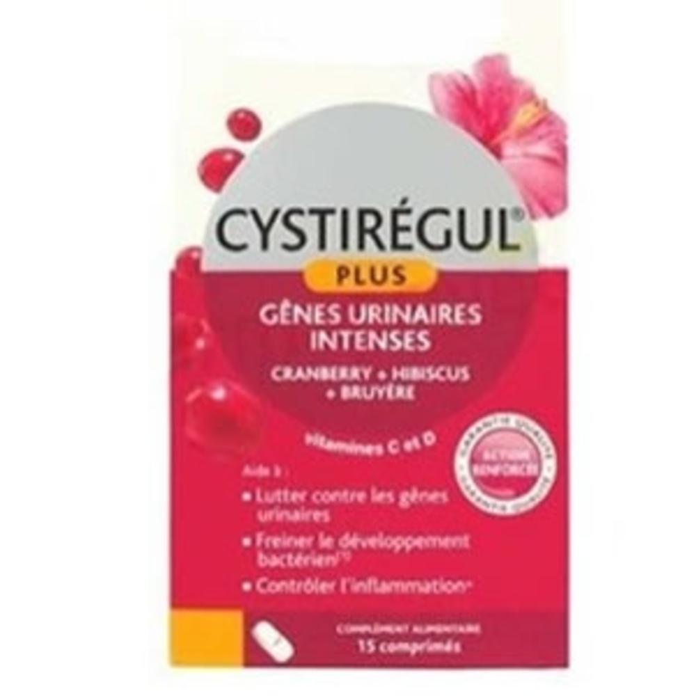 Cystiregul plus gênes urinaires intenses - nutreov -196637