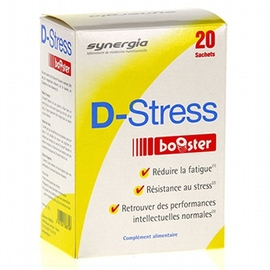 D stress booster - synergia -148271
