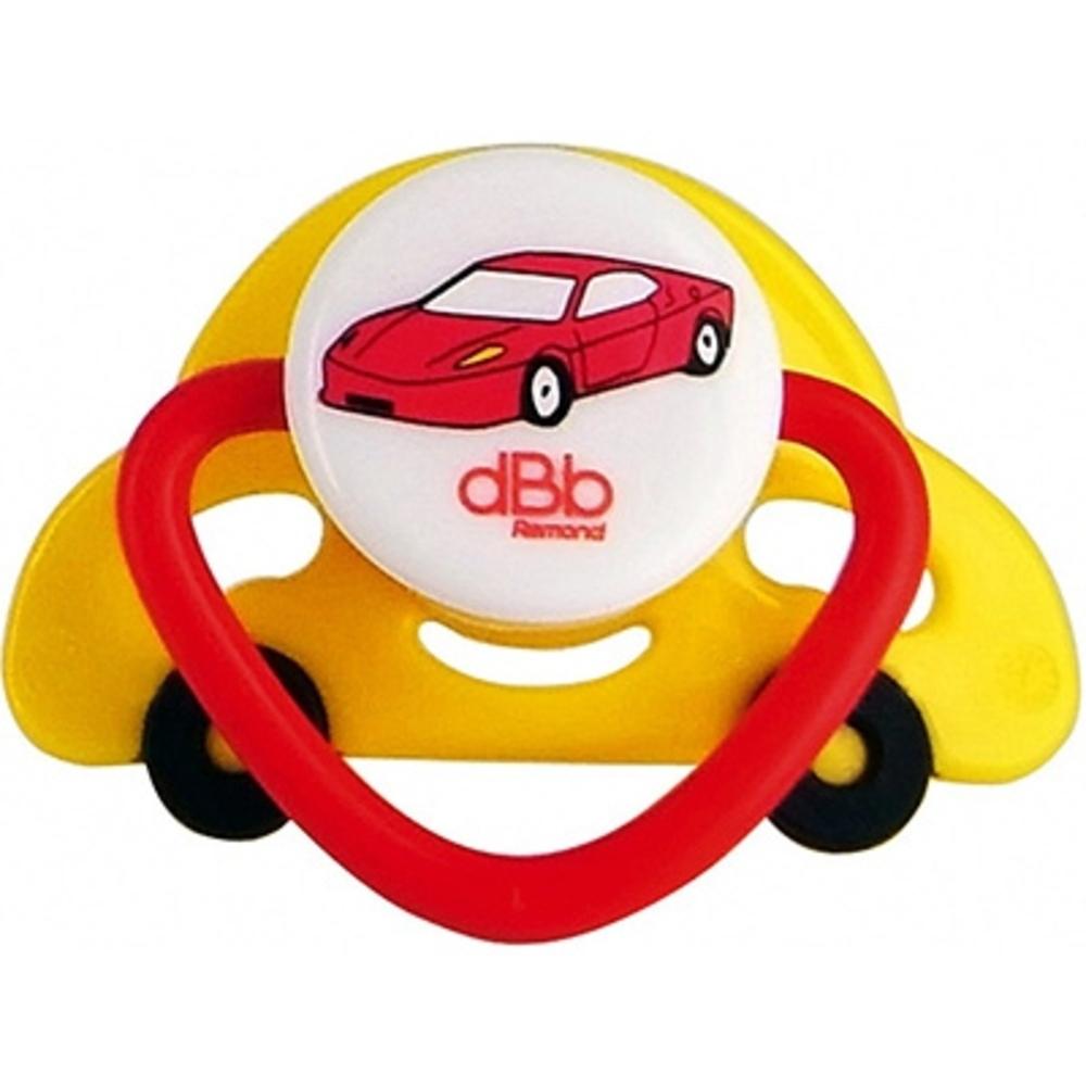 Dbb remond sucette voiture +6 mois - dbb remond -200675