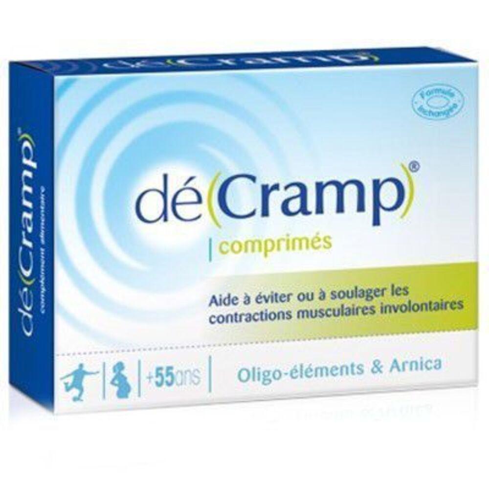 Decramp 30 comprimés - iprad -221681