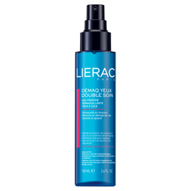 Démaquillant yeux double soin - 100.0 ml - lierac -146510