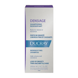 Densiage shampooing redensifiant 200ml - ducray -222442