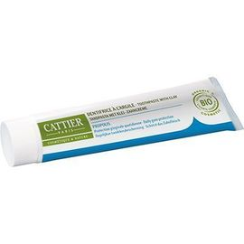 Dentargile propolis bio - 75.0 ml - dentargile - cattier Protection des gencives-1511