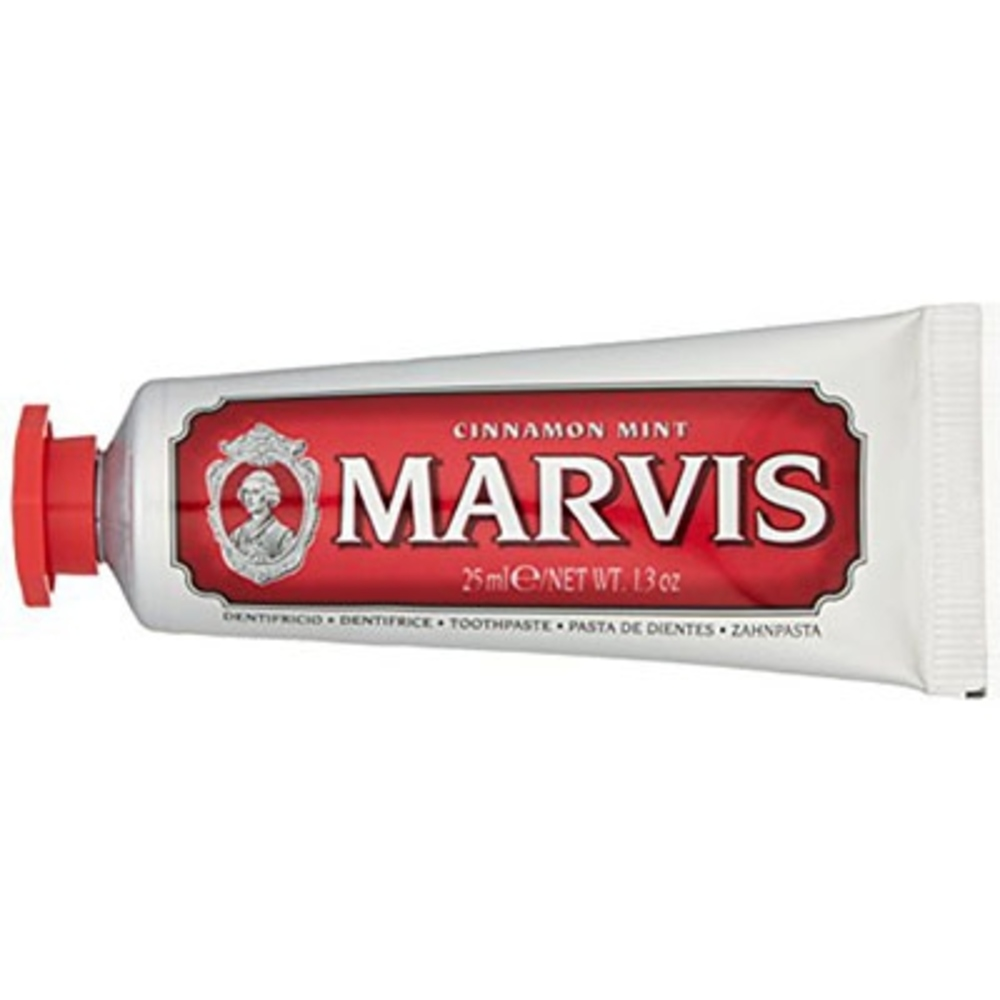 Dentifrice cinnamon mint 25ml - marvis -196656