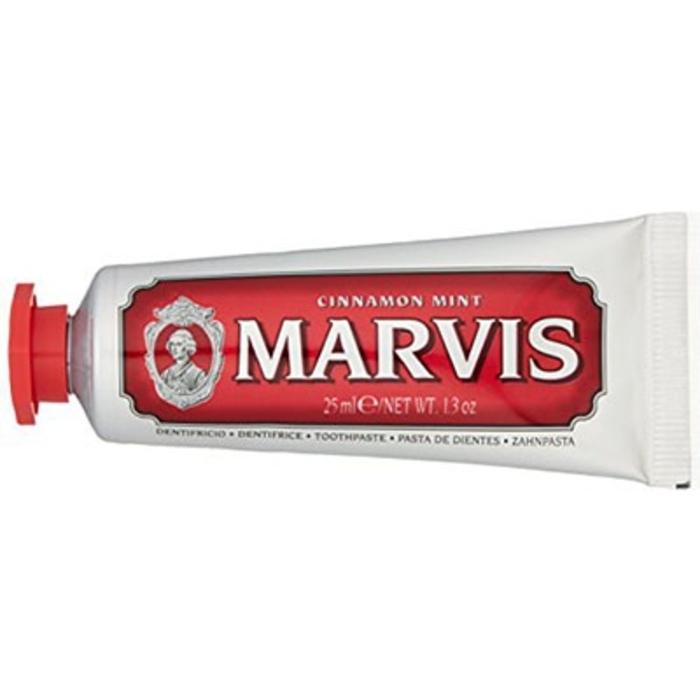 Dentifrice cinnamon mint 25ml Marvis-196656