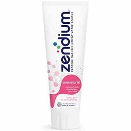 Dentifrice dents sensibles 75ml - zendium -223527