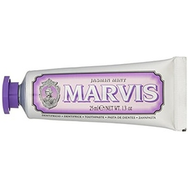 Dentifrice jasmin mint 25ml - marvis -196257