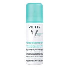 Déodorant anti-transpirant - 125.0 ml - hygiene corporelle - vichy Transpiration abondante et peaux normales-82460