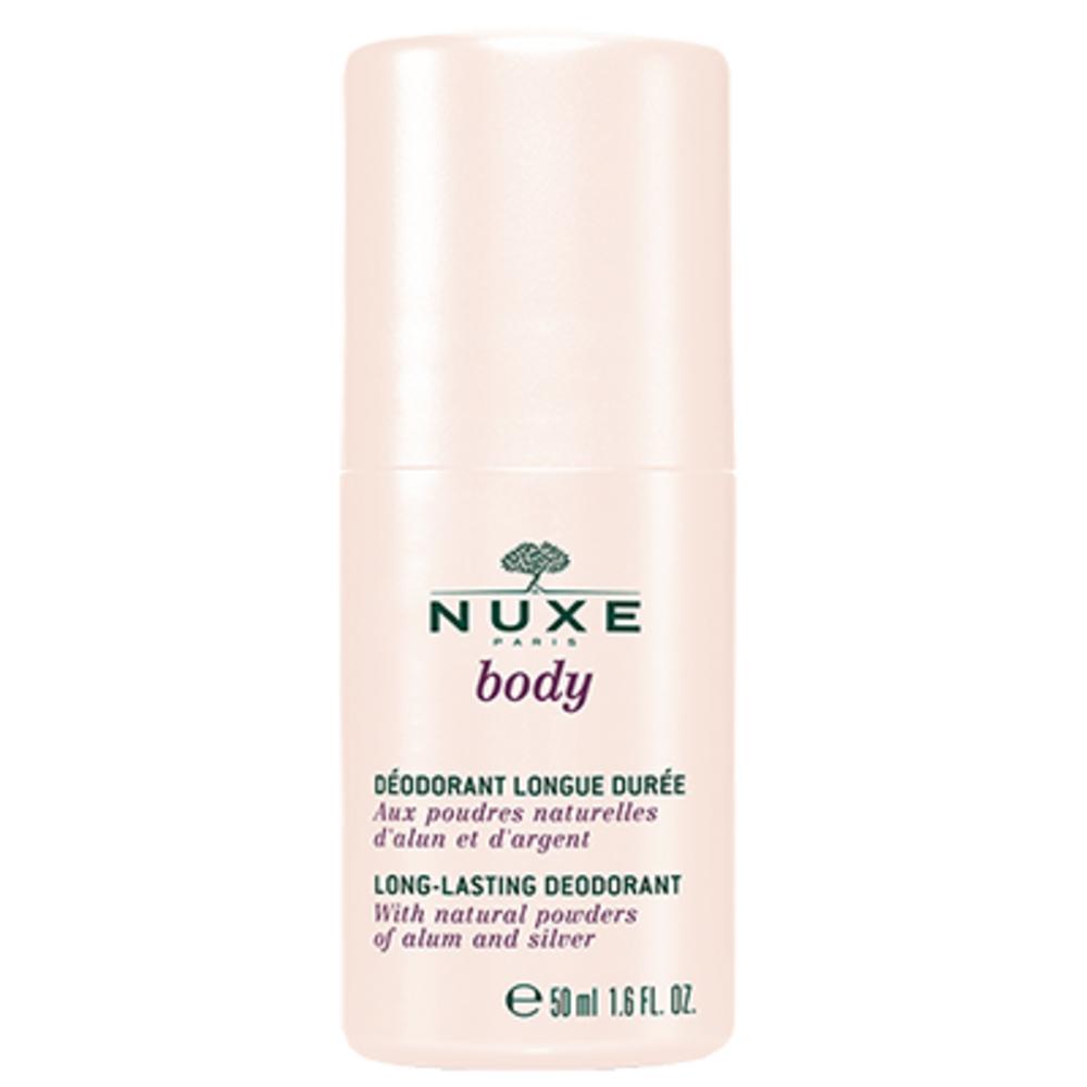 Deodorant longue duree - 50.0 ml - nuxe body -145058