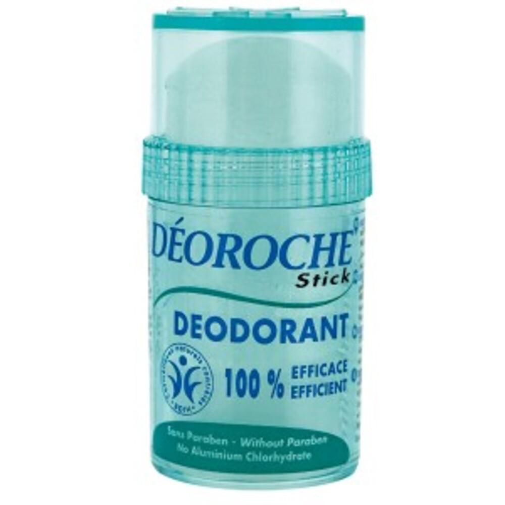 Déoroche bleu stick 120 g - divers - deoroche -134842