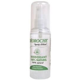 Déoroche vert spray alun - 75 ml - divers - deoroche -134841